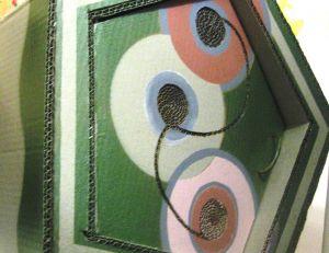 d corer un meuble avec de la peinture. Black Bedroom Furniture Sets. Home Design Ideas
