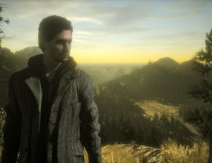 Alan Wake - Remedy ©