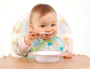 Conseils pour l'alimentation de bébé