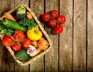 Alimentation : découvrez les paniers de fruits et légumes livrés à domicile / iStock.com -Joakim Leroy