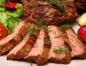 Une alimentation saine avec les viandes