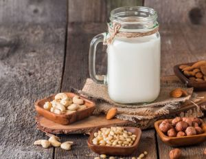 Alimentation santé : 3 alternatives au lait de vache / iStock.com - Roxiller