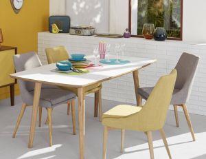 © Alinéa - Devez-vous opter pour une chaise ou un tabouret ?