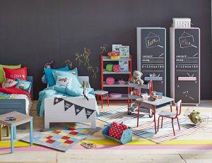 © Alinéa - Comment aménager une chambre d'enfant ?
