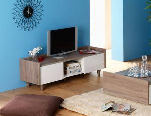 © Alinéa - Comment choisir son meuble de télévision ?
