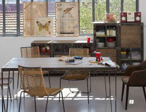 © Alinéa - Comment choisir sa table de salle à manger ?