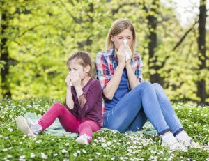 Allergies au pollen : conseils