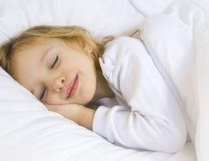 Mangez bien et faites du sport, vous trouverez plus facilement le sommeil