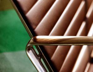 Aménager un bureau avec des mobiliers en cuir : les avantages