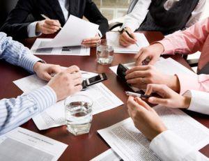 Animer une réunion