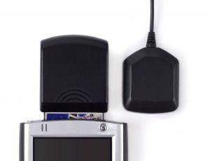 L'antenne GPS indispensable à la géolocalisation