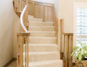 poser des antid rapants pour s curiser un escalier. Black Bedroom Furniture Sets. Home Design Ideas