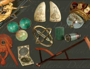 Antiquités marines