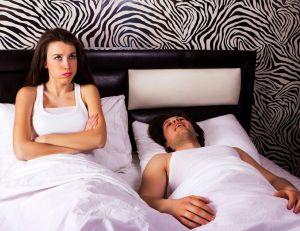 Apnée du sommeil : un appareil design griffé Philippe Starck disponible cet été / iStock.com - 101 Dalmatians