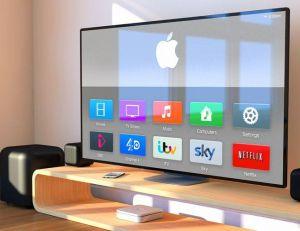 La firme de Cupertino s'apprête à produire des contenus audiovisuels originaux, à l'instar de Netflix et Amazon
