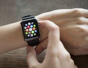 D'après Strategy Analytics, les montres suisses auraient été détrôné pour la première fois par les montres connectées