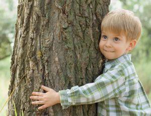 Apprendre l'écologie aux enfants