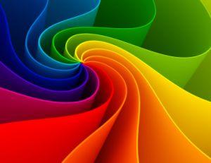 Apprendre la symbolique des couleurs