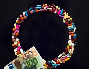Hausse des prix des traitements
