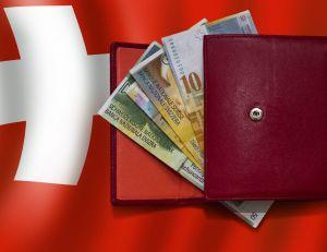 Bientôt un revenu universel en Suisse ?