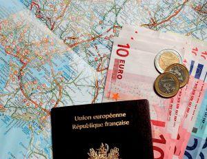 Argent en voyage à l'étranger