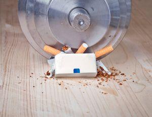 Arrêter de fumer grâce aux patchs et aux substituts nicotiniques