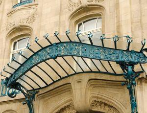 Art Nouveau : l'Ecole de Nancy s'expose au Musée des beaux-arts