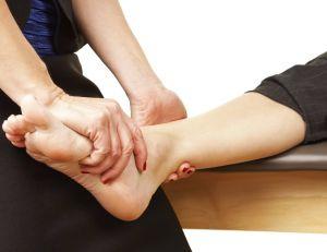 Chirurgie du genou et de la cheville