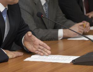 L'assemblée générale ordinaire fait le point sur les sujets importants relatifs à la stratégie de la société.