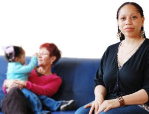 Votre mairie peut vous fournir la liste des assistantes maternelles agréées