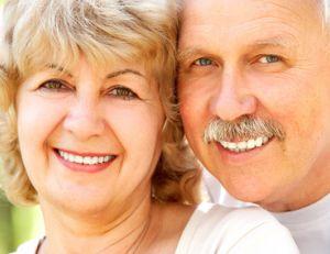L'assurance dépendance pour personnes âgées
