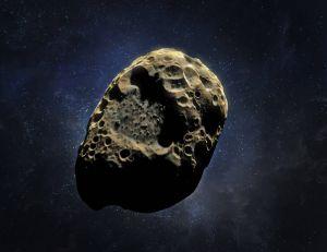 Le mini astéroïde 2013 TX68 devrait frôler la Terre le 5 mars