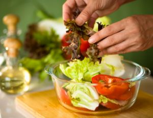 6 astuces pour alléger ses repas