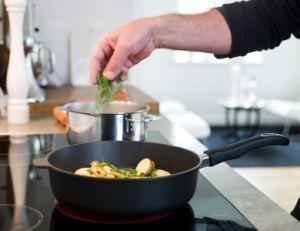 6 astuces pour cuisiner léger