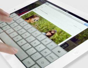Les gestes incontournables sur iPad © Apple
