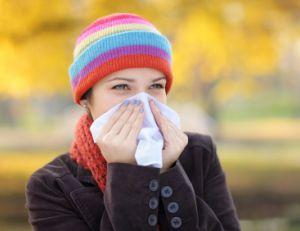 Comment bien soigner un rhume ?