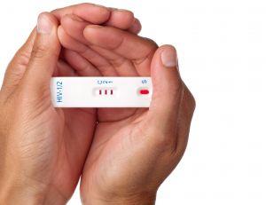 Des autotests de dépistage du VIH sont dorénavant commercialisés en pharmacie