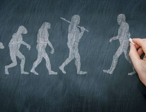Avenir de l'Homme : qu'est-ce que l'anthropocène ?