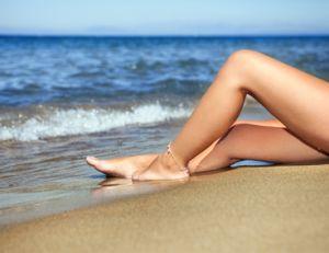 Comment avoir des jambes fuselées cet été
