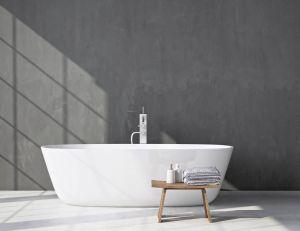 Installer une baignoire îlot dans sa salle de bain