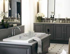 baignoire faire les bons choix budget mat riaux. Black Bedroom Furniture Sets. Home Design Ideas