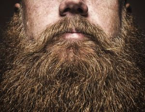Portez la barbe, c'est bon pour la santé !