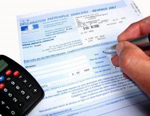 Barème des impôts sur le revenu