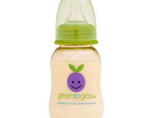 Biberon sans BPA - © green to grow