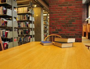 Devenir bibliothécaire