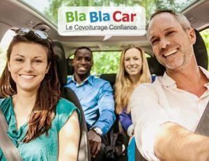 BlaBlaCar vient de réaliser une lévée de fonds exceptionnelle de 200 millions de dollars
