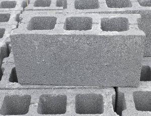 Des blocs de béton dans votre jardin