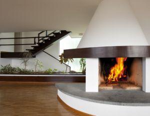 Choisir le bois de chauffage compressé