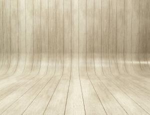 Le bois peut devenir transparent
