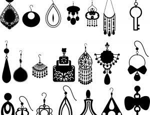 Des idées de présentoirs à fabriquer pour vos boucles d'oreilles
